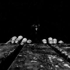 111119 Day 359/365 Film Noir (Peter Hillhagen) Tags: noir fotosondag fs111120
