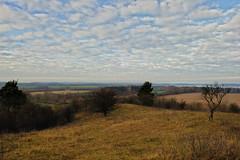 in der Uckermark unterwegs (juergenberlin) Tags: sky clouds natur himmel wolken landschaft horizont