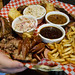 Memphis Blues | Feast Platter