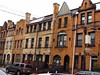 Bertine Block Historic District