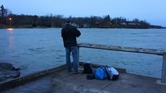 - A good Saturday morning (spartan_puma) Tags: fishing tony webster