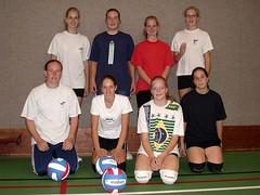 2003 Meisjes B3 - Tr. Melanie Kleine