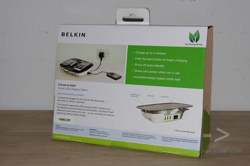 Belkin Conserve Valet