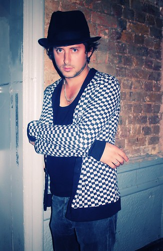 Carl Barât From The Libertines