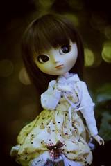 All of the light (* L o r y a n a) Tags: brown white cute japan doll dolls natural sold m korean lolita planning wig groove pullip nina janis jun sbh obitsu rewigged eyeship reyeshiped