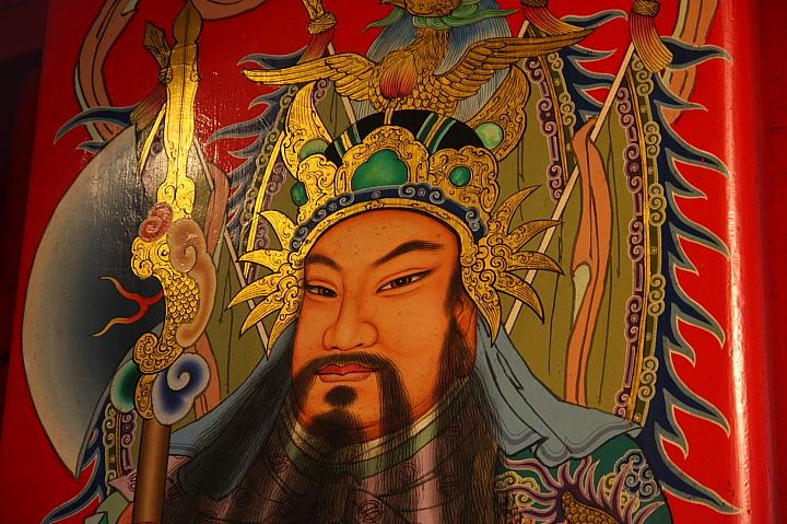 傳統藝術中心(文昌祠)0002