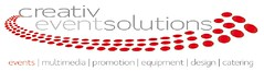 Creativ Eventsolutions