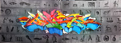 Blackbook sessions 2011 (D'Boogaloo) Tags: graffiti israel rats hieroglyphics afk blackbook mst dase ogt
