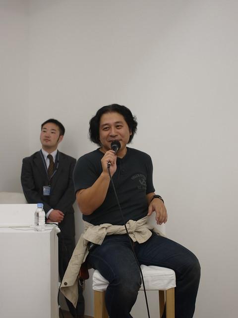 Seiichi Uozumi