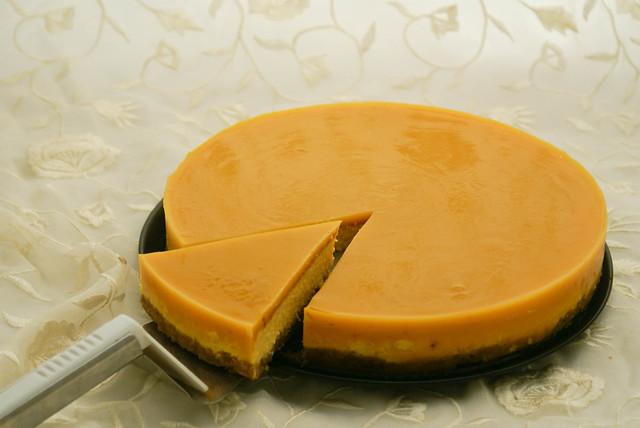Mango CheeseCake1