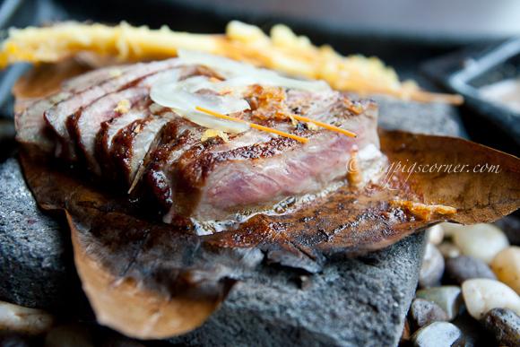 Dozo, Singapore-beef