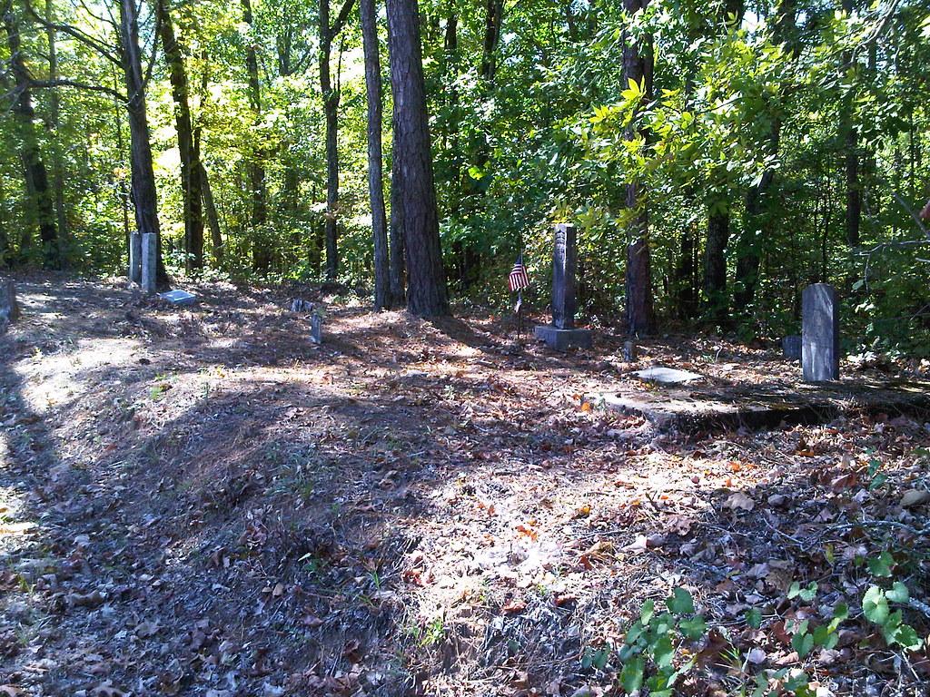 Gumm Cemetery