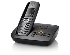 Gigaset C595 (Hollywood_PR) Tags: design technology gigaset homephone