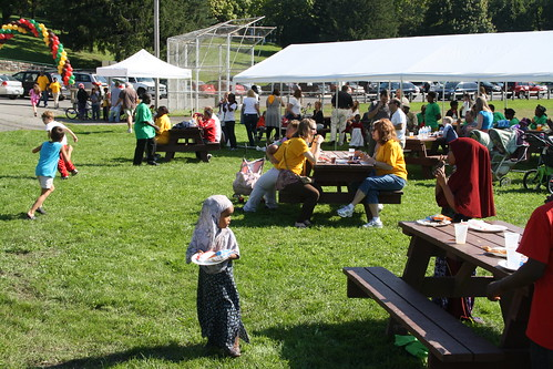 Northside CommUNITY, 10-8-2011