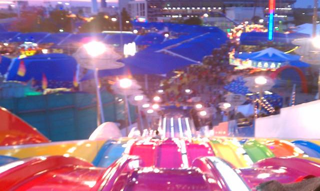 The Slide!!!