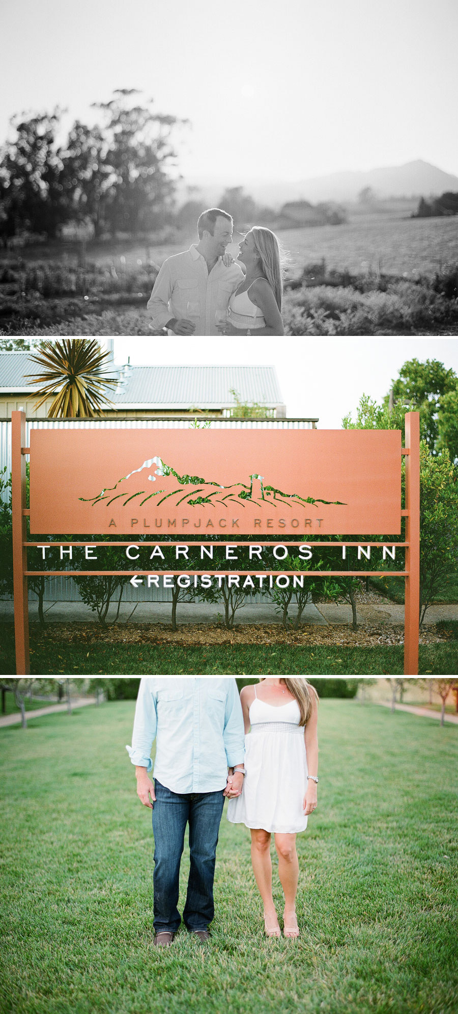 Carneros inn engagement photography wedding photography 0223