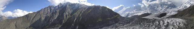 Minapin glacier #2