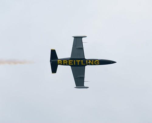 Breitling Jet Team (BJT) 9