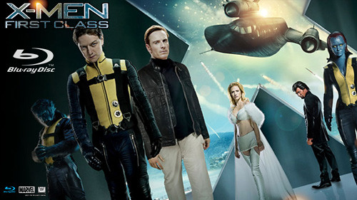 X-Men First Class Bluray screen_01