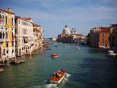 ahhh...Venice!
