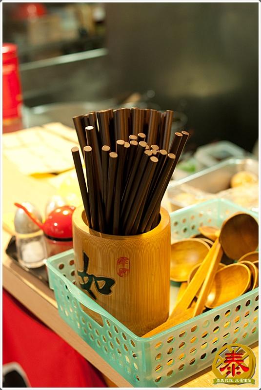 2011.10.12 西湖市場飛龍拉麵-豚骨家-9