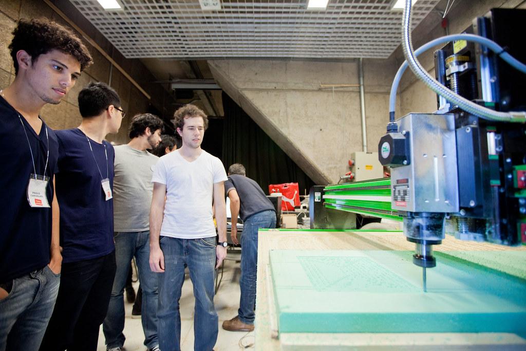 FILE Săo Paulo 2011 | Workshop Fiesp - AA School