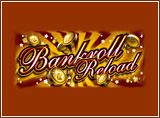 Online Bankroll Reload 3 Lines Slots Review