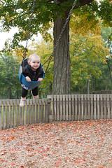 Alannah Swing (Craig Dyni) Tags: park girl playground toddler madelyn alannah patriarchepark dyni