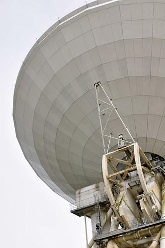 NRO (Nobeyama Radio Observatory) / 野辺山宇宙電波観測所