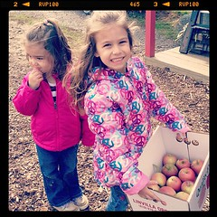"""Apple Pickin' Pink Princess • <a style=""""font-size:0.8em;"""" href=""""http://www.flickr.com/photos/55503400@N08/6270966604/"""" target=""""_blank"""">View on Flickr</a>"""