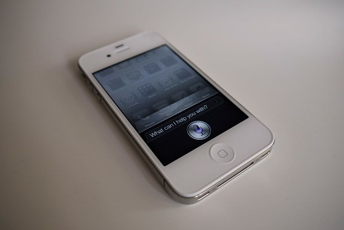 Apple iPhone 4S - White 16GB - SiriIphone 4s White 16gb