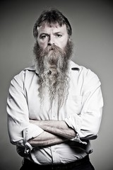 Jo's Mo Show (with beards) (National Portrait Gallery) Tags: portraits hair beard movember grooming portraiture moustaches styles sideburns facialhair mensfashion nationalportraitgallery goatees josmoshowwithbeards