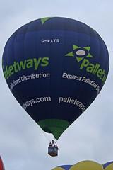 """G-WAYS """"Palletways"""""""
