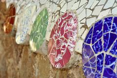 Barcelona - Ceramic