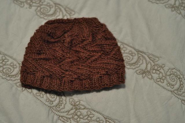 zaggity hat.