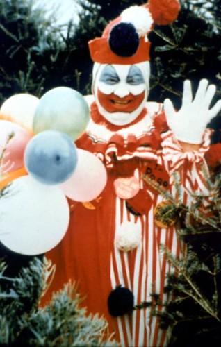 Evil Clown Evil @ Jack London Bar