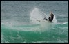 Surf hossegor (Trialxav) Tags: beach apple macintosh mac nikon surf osx hossegor surfing d200 plage trialxav