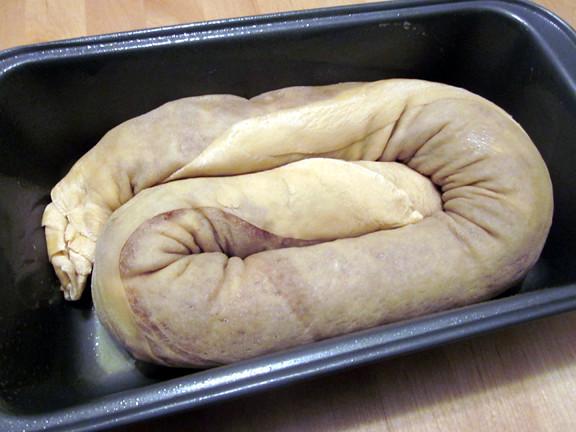 Daring Bakers, October: Polvotica