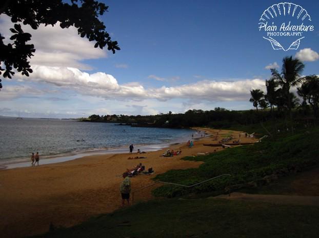 Maluaka Beach- Maui