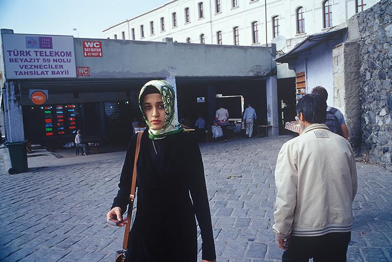 Girl (Istanbul)