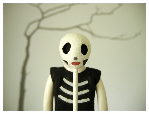 Skeleton Mook