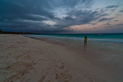 Tulum beach, yucatan, mexico (anthony pappone photography) Tags: pictures trip blue vacation beach water digital canon lens mexico photography photo foto image maya picture yucatan tulum mayan cancun caribbean fotografia mexicano mayas photograher phototravel meksiko