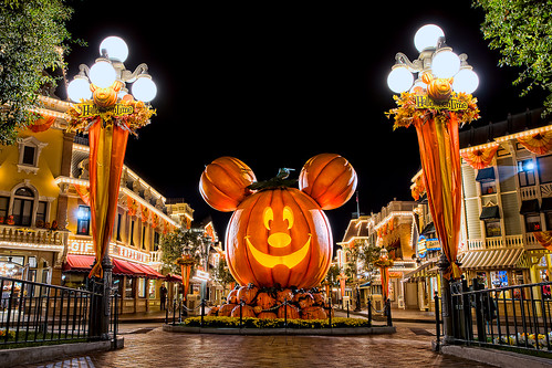 Happy Halloween 2011 by Justin in SD, on Flickr