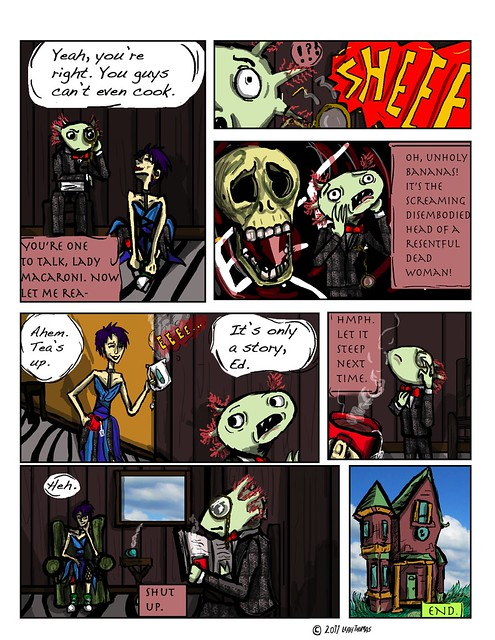 weird Comic Episode 1--Page_4