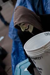 Occupy wall street monday 31