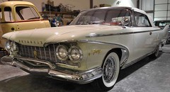 "1960 Plymouth Fury Convertible restoration • <a style=""font-size:0.8em;"" href=""http://www.flickr.com/photos/85572005@N00/6306268397/"" target=""_blank"">View on Flickr</a>"