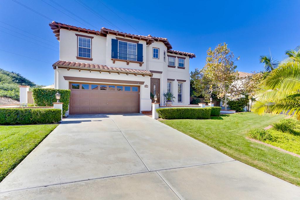 11708 Angelique Street, San Lucena, Scripps Ranch, San Diego, CA 92131