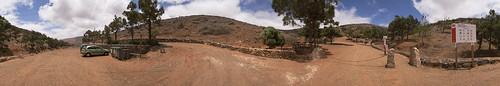 Castillo de Lara Canarias Fuerteventura Betancuria panoramio