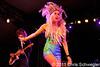 The Vettes @ Voodoo Festival, City Park, New Orleans, LA - 10-28-11