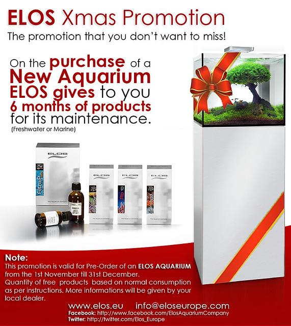 ELOS XMAS Promotion